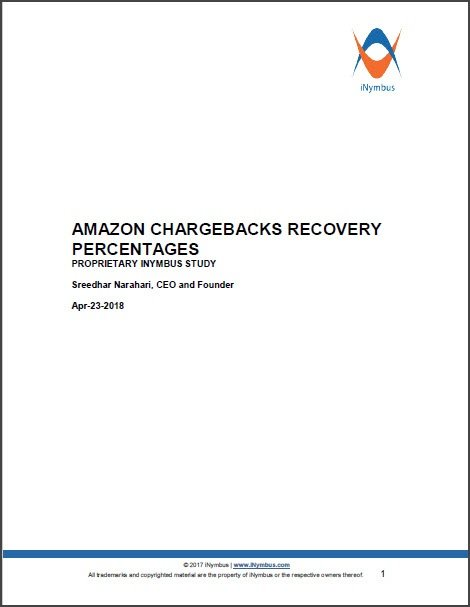 Amazon Deduction Recovery Percentages Study Apr-2018 Large