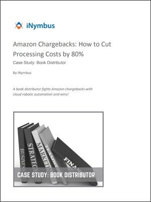 Case Study Amazon Book Seller