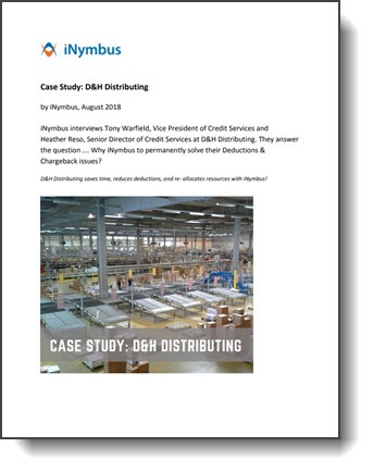 DandH Distributing case study-1